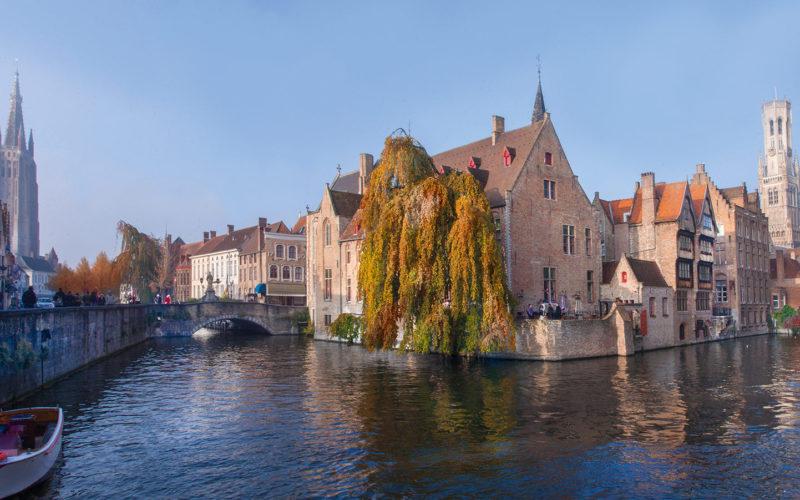 Visit Bruges 800x500
