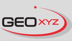 Logo geoxyz